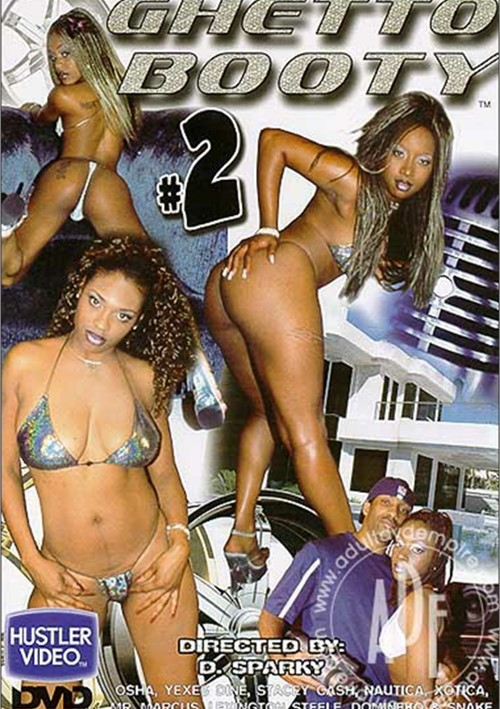 Ghetto Booty 2 Streaming Video On Demand  Adult Empire-8103
