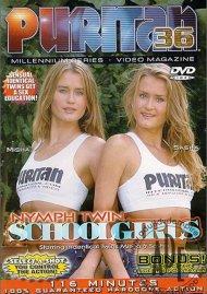Puritan Video Magazine 36 image