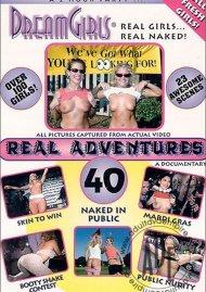 Dream Girls: Real Adventures 40 Porn Video