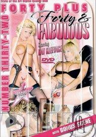 Forty Plus Vol. 32 Porn Video