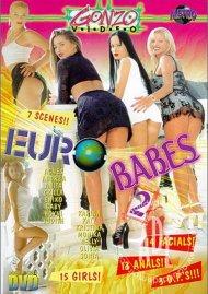 Euro Babes 2 Porn Video
