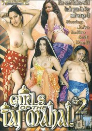 Girls of the Taj Mahal #2 Porn Video