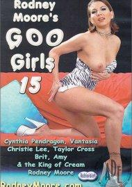 Rodney Moore's Goo Girls 15