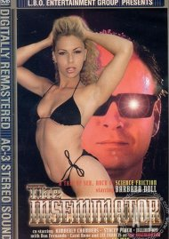 Inseminator, The Porn Video