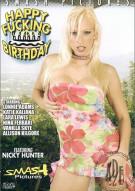 Happy Fucking Birthday Porn Movie