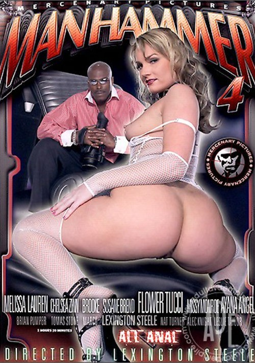 Manhammer 4 (2005)