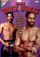 Ride the Dark Horse  Boxcover