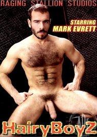 Hairy Boyz Gay Porn Movie