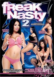 Freak Nasty 2 Porn Movie