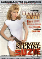 Desperately Seeking Suzie Porn Movie
