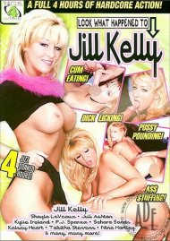 Look What Happened To Jill Kelly image