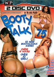 Booty Talk 75 Porn Video