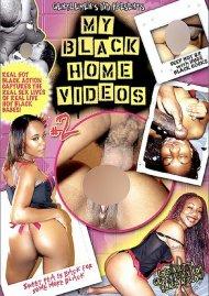 My Black Home Videos #2 Porn Movie
