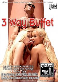 3 Way Buffet
