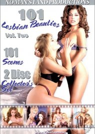 101 Lesbian Beauties Vol. 2 Porn Video