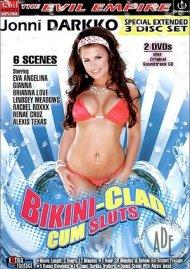 Bikini-Clad Cum Sluts Porn Video