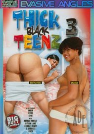 Thick Black Teenz 3 Porn Video