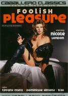 Foolish Pleasure Porn Movie