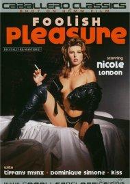 Foolish Pleasure Porn Video