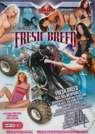 Fresh Breed 4 Porn Video