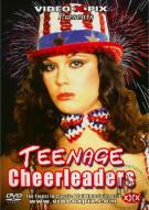 Teenage Cheerleaders Porn Movie