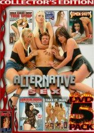 Alternative Sex (5-Pack)