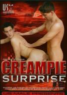 Creampie Surprise #2 Boxcover