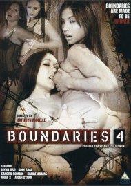Boundaries 4 Porn Movie