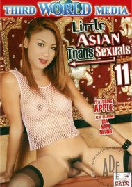 Little Asian Transsexuals Vol. 11