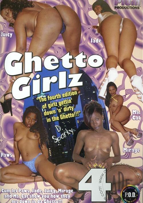 Ghetto Porn