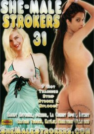 She-Male Strokers 31 Porn Video