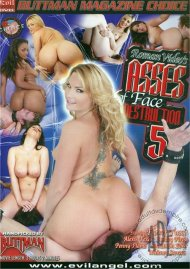 Asses of Face Destruction Vol. 5 Porn Video