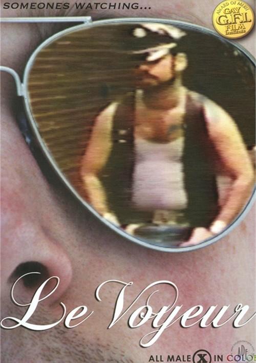 Le Voyeur Boxcover
