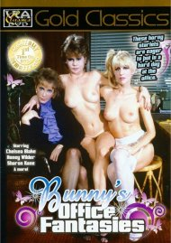 Bunny's Office Fantasies Porn Video