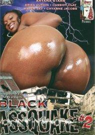 Black Assquake #2