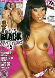 Tiny's Black Adventures #5 Porn Video
