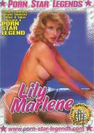 Porn Star Legends: Lily Marlene Porn Movie