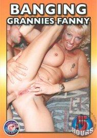 Banging Grannies Fanny image