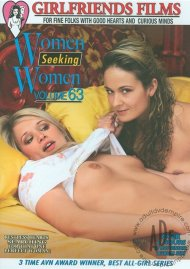 Women Seeking Women Vol. 63