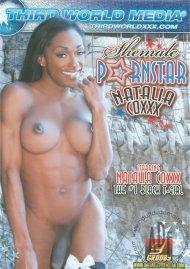 Shemale Pornstar: Natalia Coxxx Porn Movie