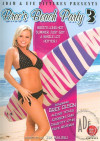 Bree's Beach Party 3 Boxcover