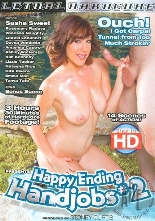 Happy Ending Handjobs #2