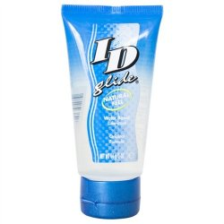 ID Glide Travel Tube - 2 oz. Sex Toy