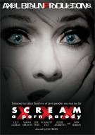 Scream XXX: A Porn Parody Porn Video
