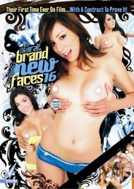 Brand New Faces 16, 18-21 Porn Movie