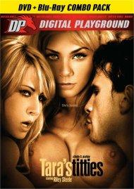 Tara's Titties (DVD+ Blu-ray Combo)