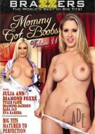 Mommy Got Boobs Vol. 11 Porn Video