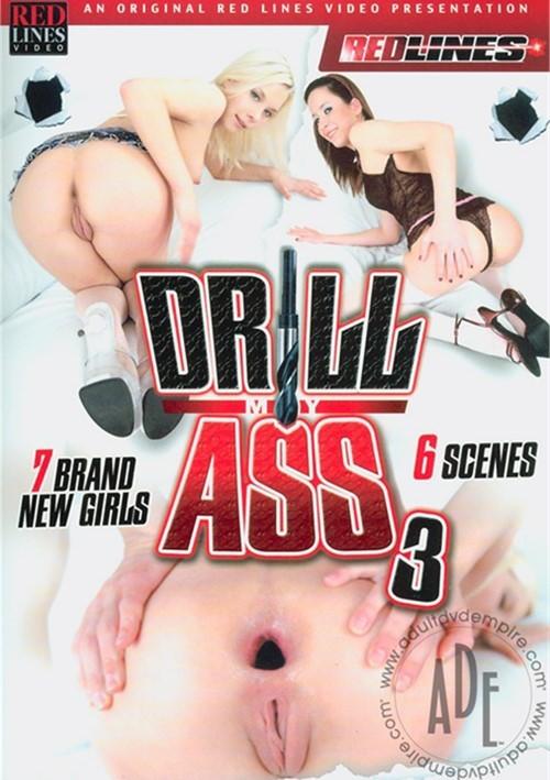 Drill My Ass #3
