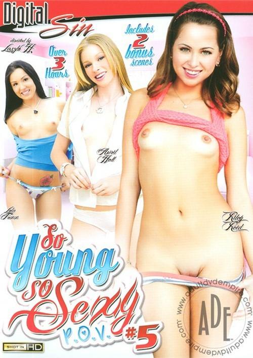 So Young So Sexy P.O.V. 5