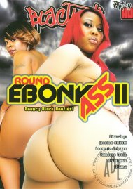 Round Ebony Ass 11 Porn Video